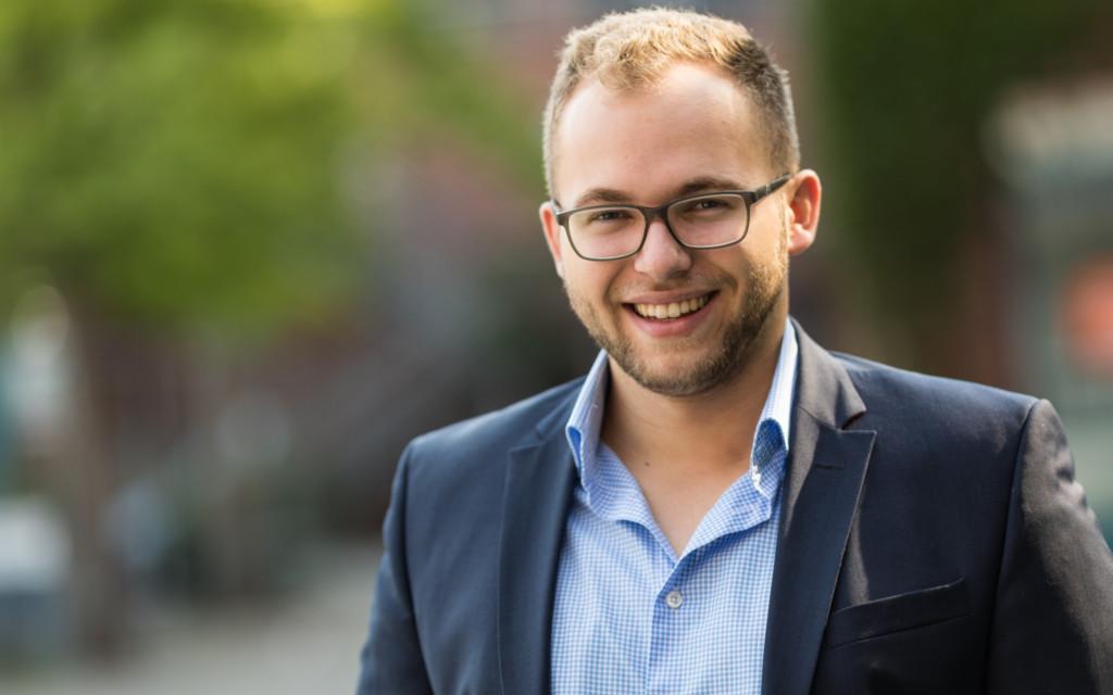 Ihr Bürgermeisterkandidat für Isernhagen